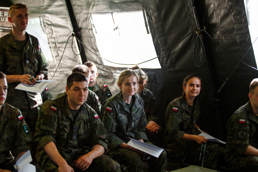 Photos - Women In Uniform | Page 20 | MilitaryImages Net