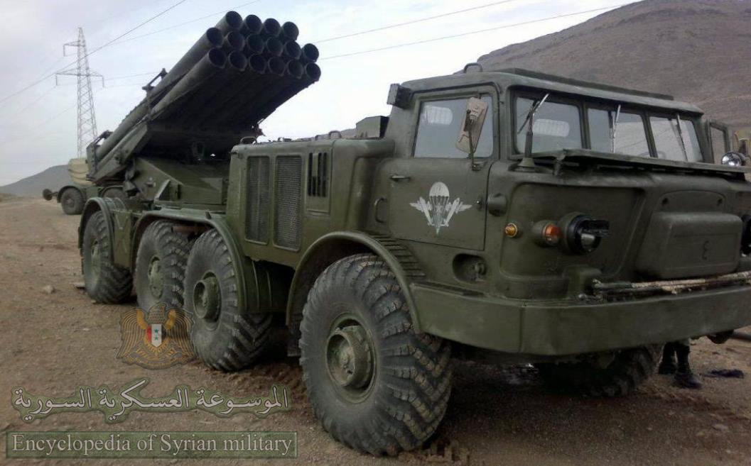 Armée Syrienne / Syrian Armed Forces / القوات المسلحة السورية - Page 23 29066371_1608409129269800_488832926859919360_o-jpg