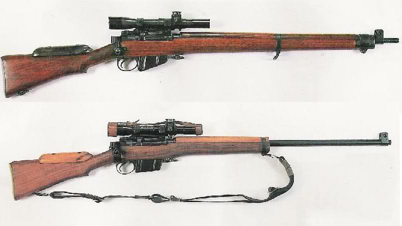 Other Post - Best military rifle of WW2??? | Page 3 | MilitaryImages Net