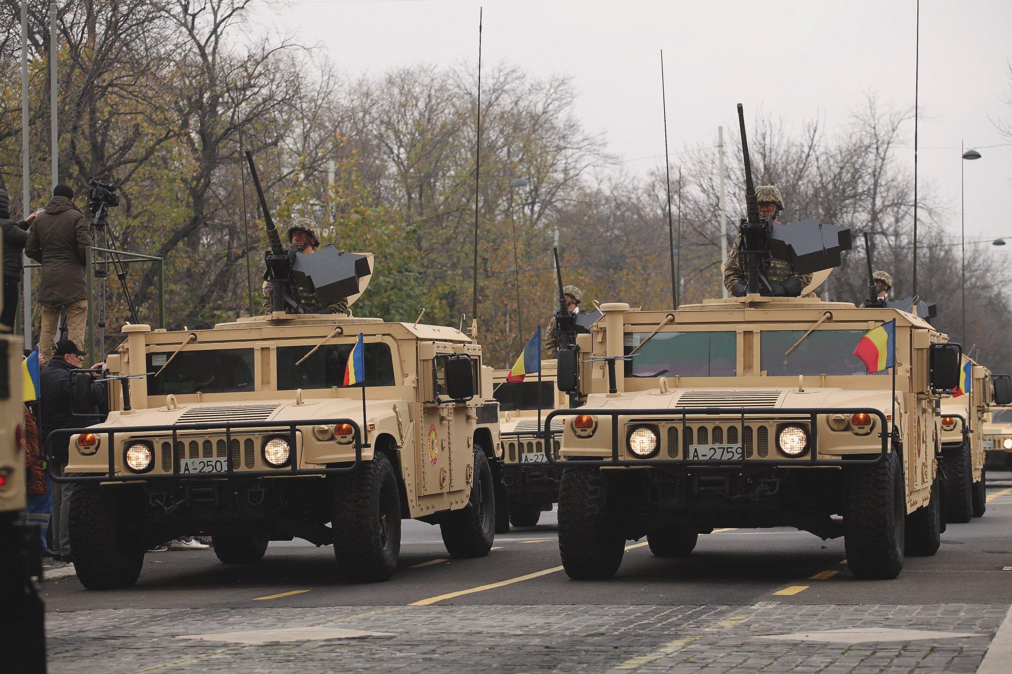 Armée Roumaine/Romanian Armed Forces/Forţele Armate Române - Page 12 31-jpg