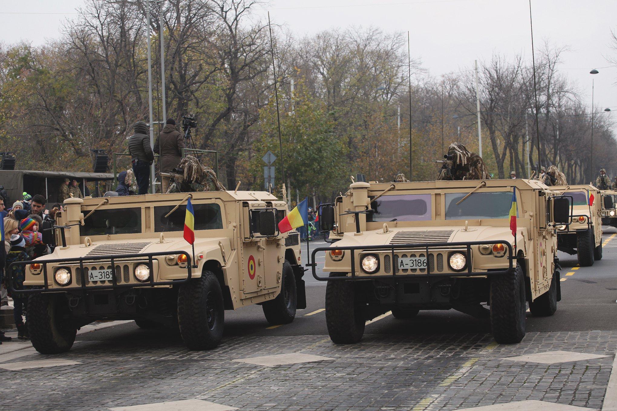 Armée Roumaine/Romanian Armed Forces/Forţele Armate Române - Page 12 33-jpg