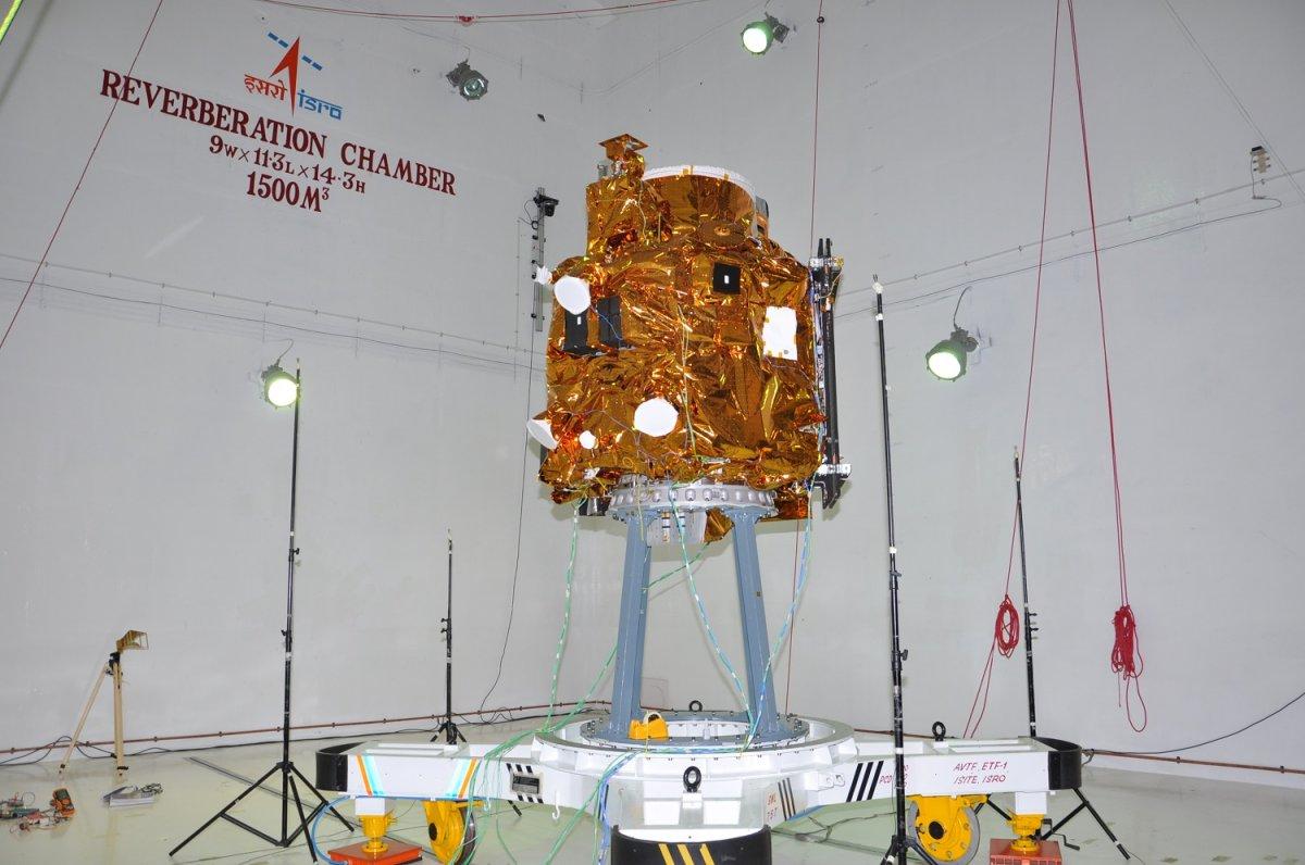 4cartosat-2seriessatelliteundergoingaccoustictest.jpg