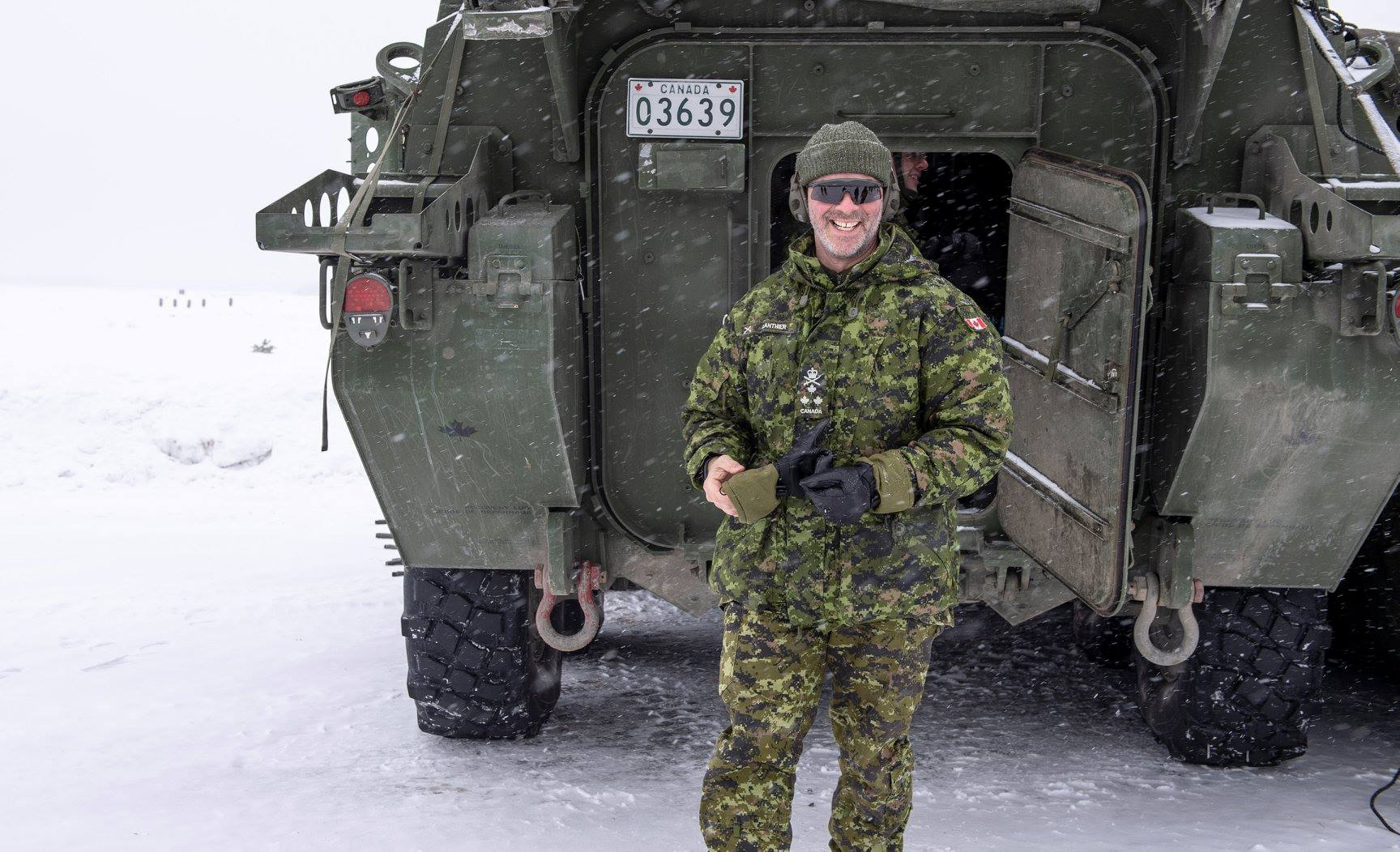 Photos - Canadian Armed Forces Photos | Page 7 | MilitaryImages Net