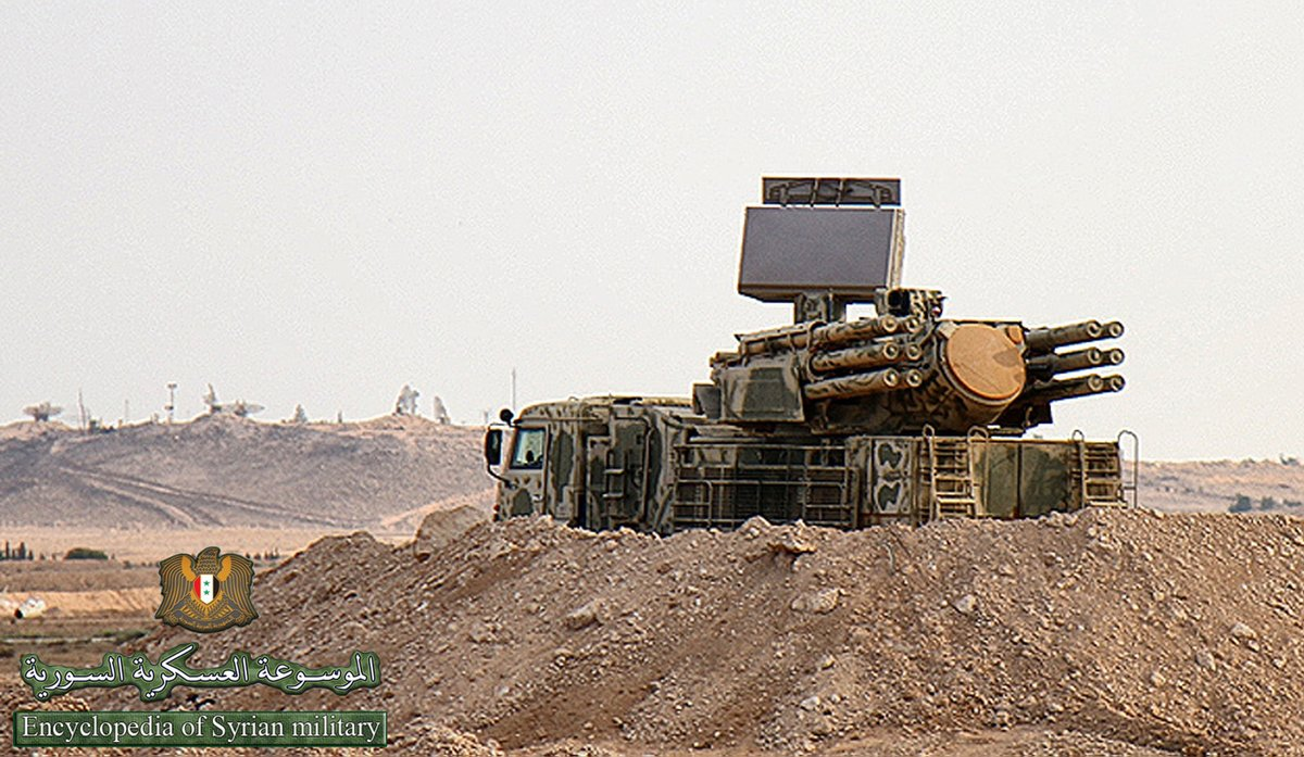 Armée Syrienne / Syrian Armed Forces / القوات المسلحة السورية - Page 23 Da7nhwdw4aawa2j-jpg