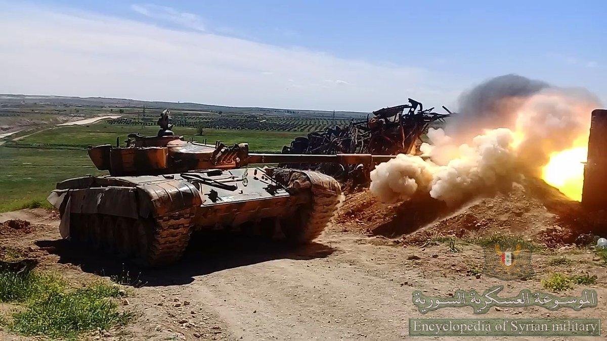 Armée Syrienne / Syrian Armed Forces / القوات المسلحة السورية - Page 23 Dcoldlzx0aawtwn-jpg