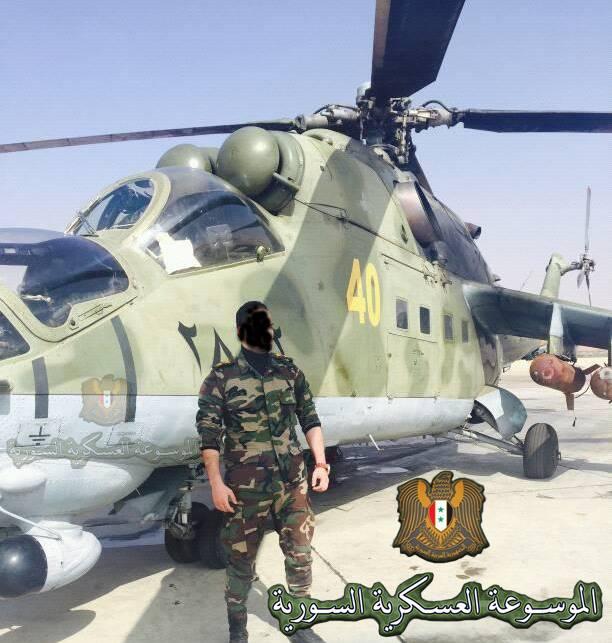 Armée Syrienne / Syrian Armed Forces / القوات المسلحة السورية - Page 23 Dg3lt-txcaazi5j-jpg