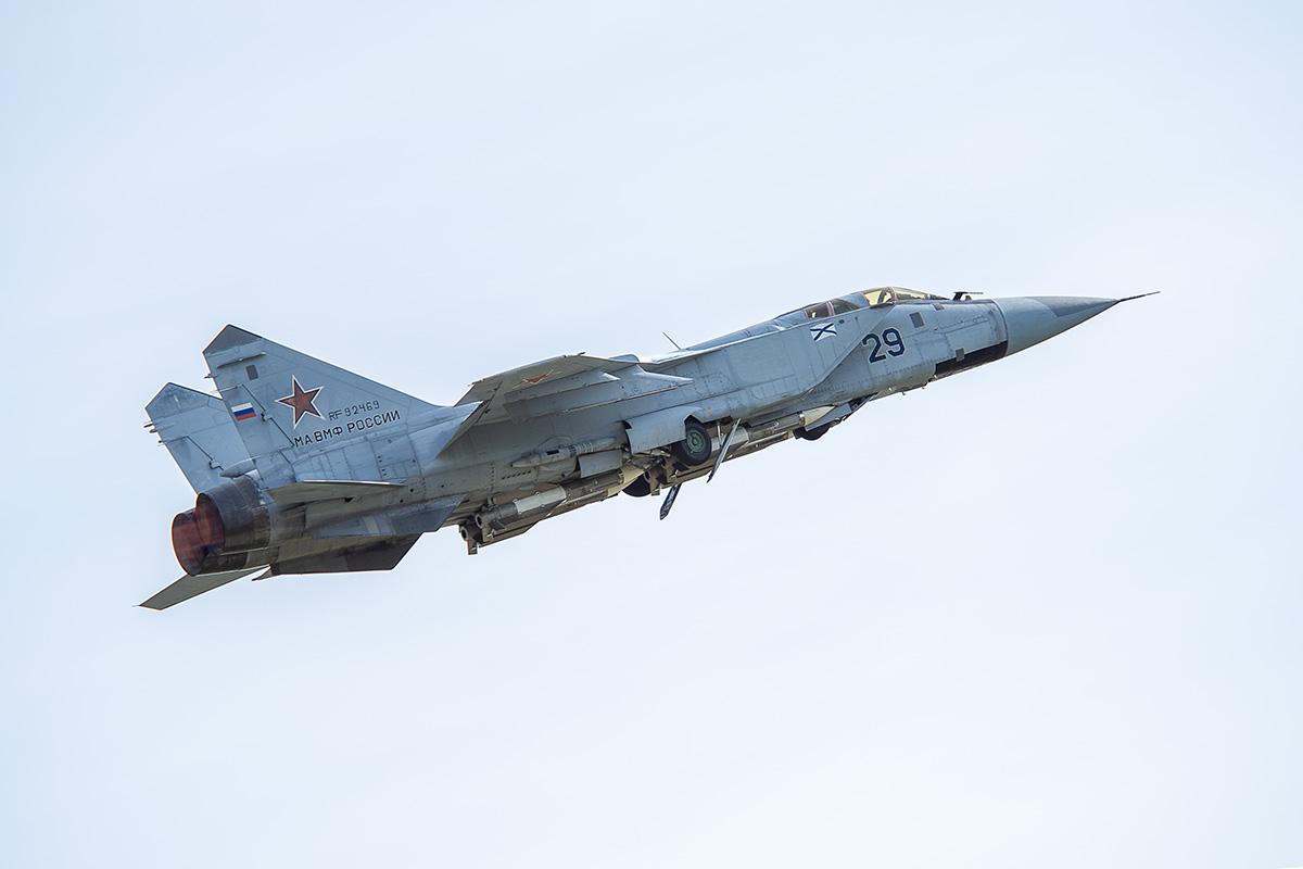 MiG-31BM Interceptor: News - Page 30 Img_20210101_100328-jpg