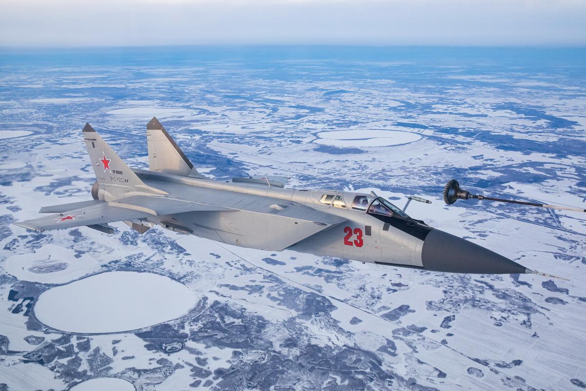 MiG-31BM Interceptor: News - Page 30 Img_20210103_081055-jpg