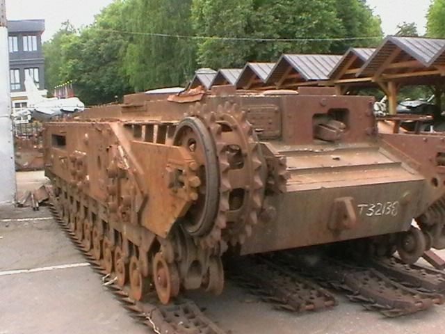 Infantry Tank Mk IV Churchill (A22).JPG