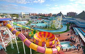 Munsu_Water_Park_-_Pyongyang,_North_Korea_(11511854045).jpg