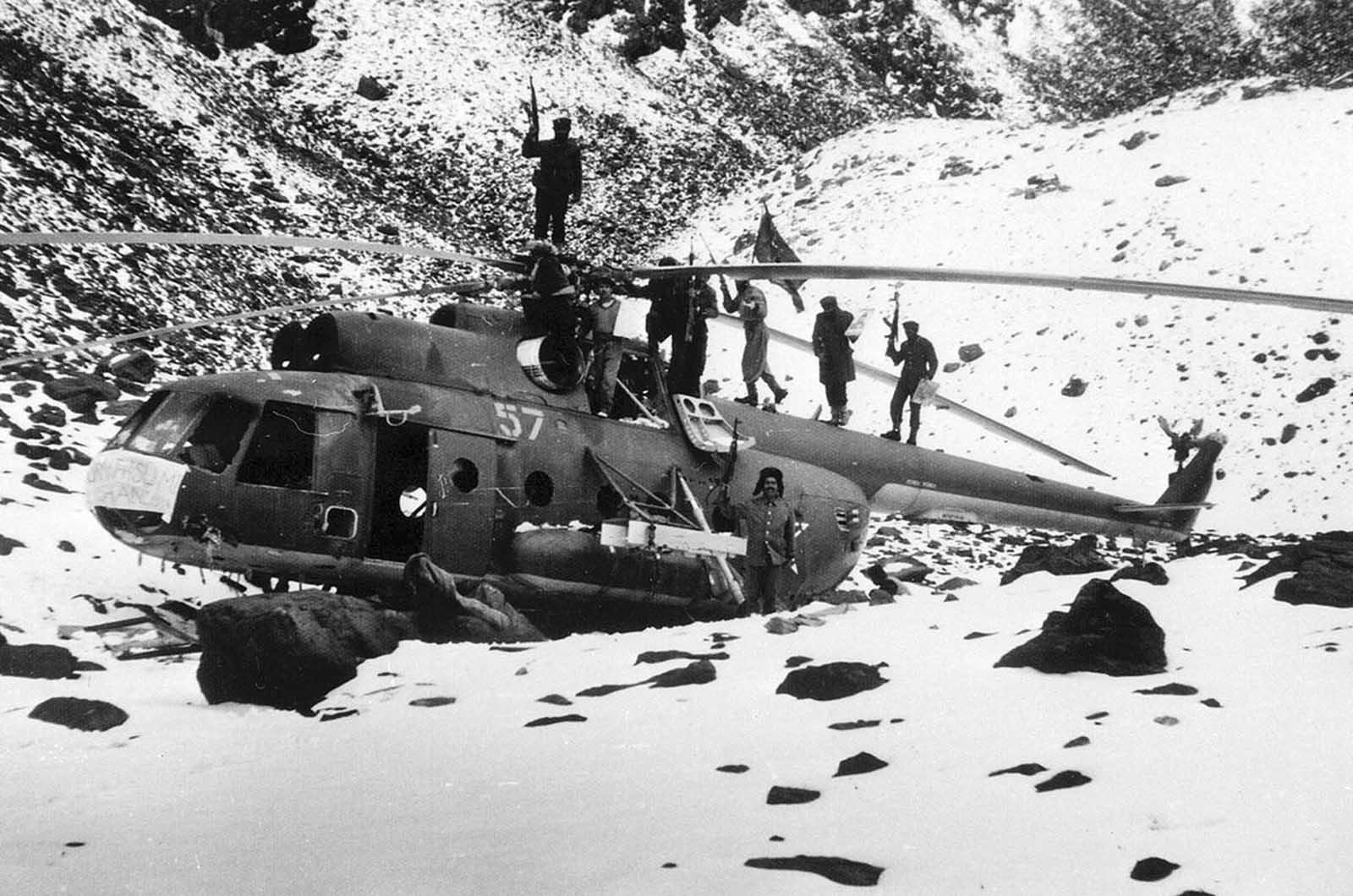 moujahidines Soviet_war_in_afghanistan_in_pictures-16-jpg