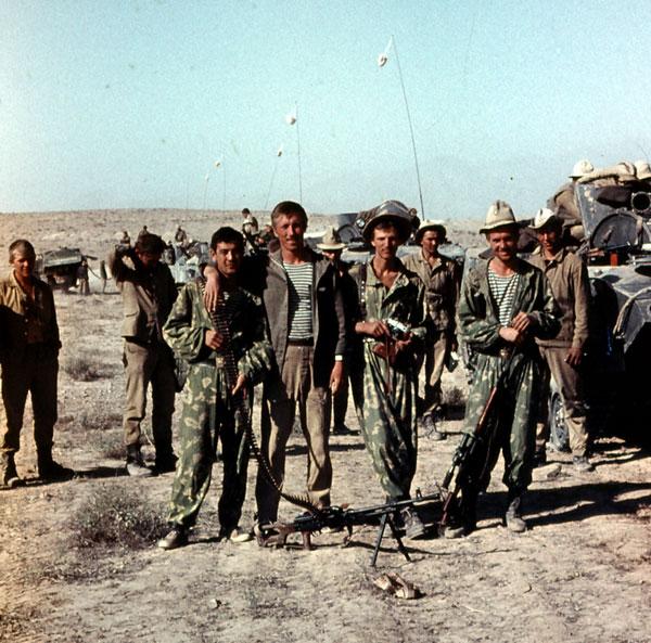 soldats soviétiques Sv-34-jpg