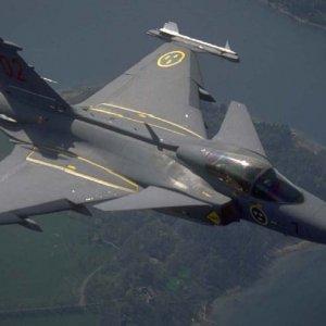 JAS-39 Gripen   MilitaryImages Net