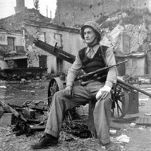 Italian Carcano cavalry carbine | MilitaryImages Net