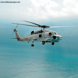 S-70B Seahawk - Royal Thai Navy | MilitaryImages Net