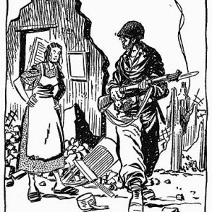 WW2 Cartoons | Page 2 | MilitaryImages Net