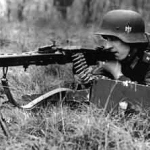 mg42 machine gun | MilitaryImages Net