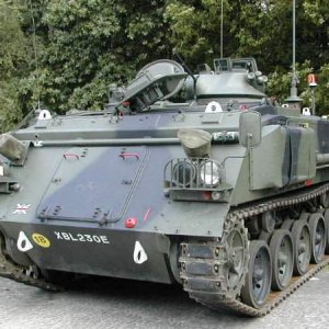 Tracked Armour | Page 11 | MilitaryImages Net