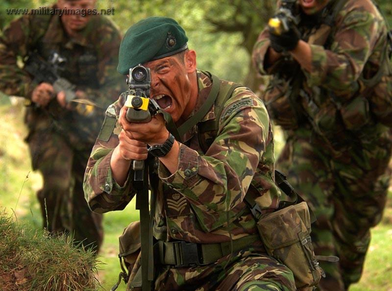 Royal Marines Commando Wallpaper Best Wallpaper Foto In 2019