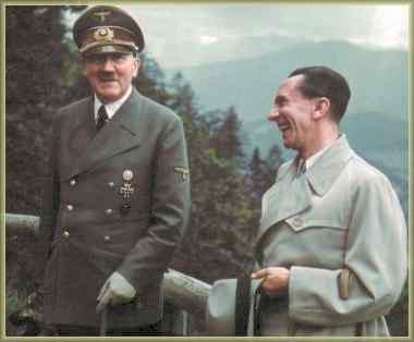 a discussion on the psychohistorical information about adolf hitler An allegedly 128-year-old man in salta, argentina has announced he is in fact former nazi leader adolf hitler, and has spent the last 70 years in hiding.