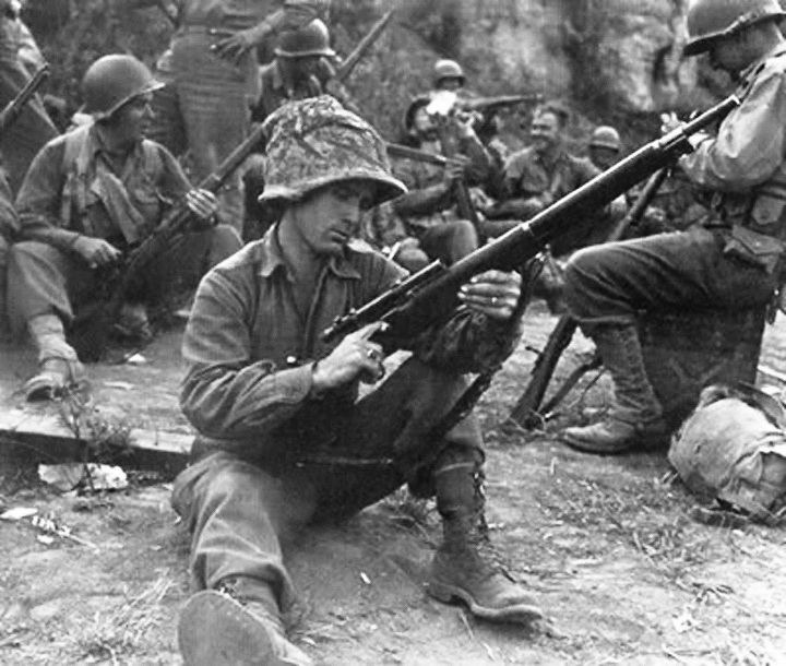 American Sniper WW2 | MilitaryImages Net