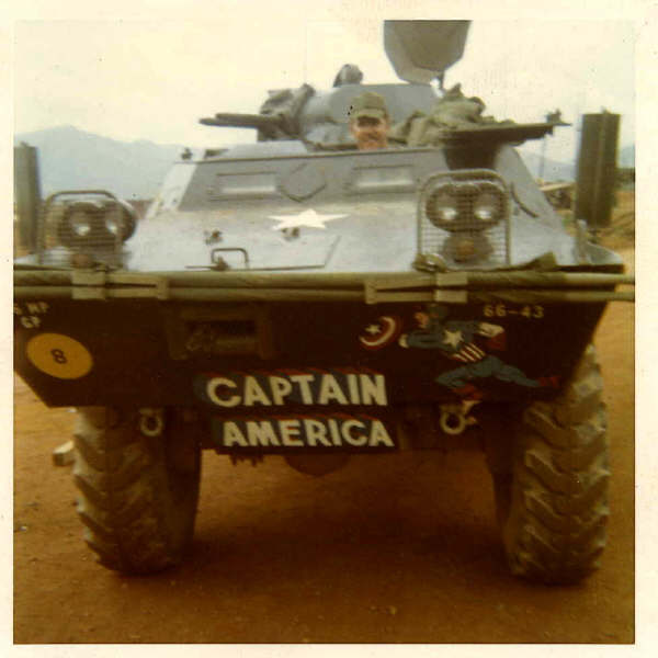 Cadillac Gage Commando Militaryimages Net
