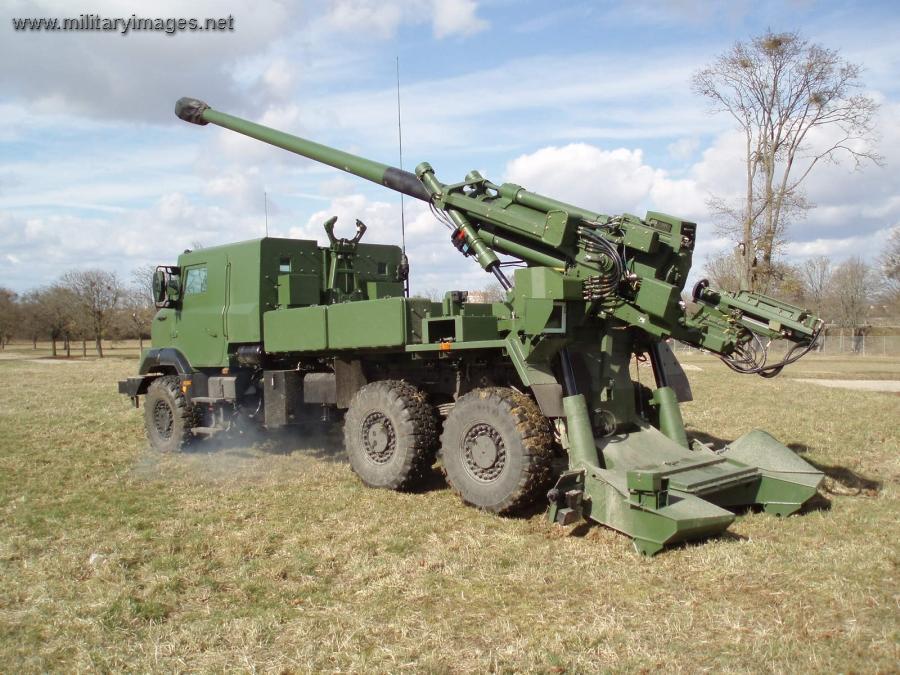 Resultado de imagen para CAESAR gun