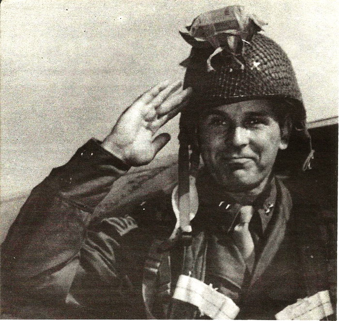 777ab936 Gen Maxwell D Taylor - 101st Airborne Division | MilitaryImages.Net