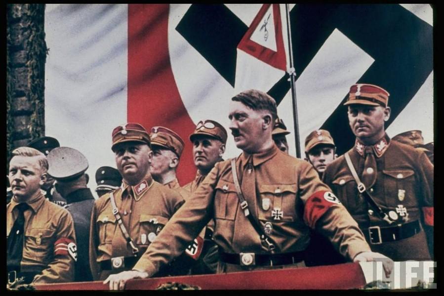 Image result for brownshirts
