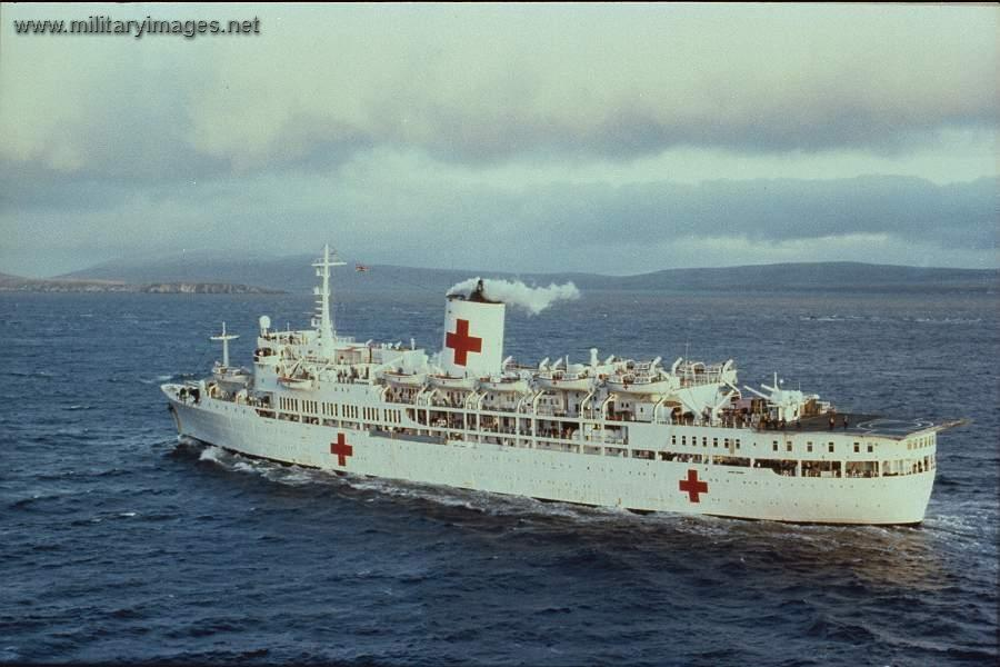 Hospital ship militaryimages hospital ship stopboris Image collections
