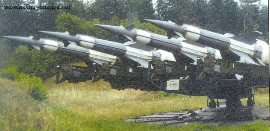Russian Troops Put Advanced Anti Aircraft Systems To The Test