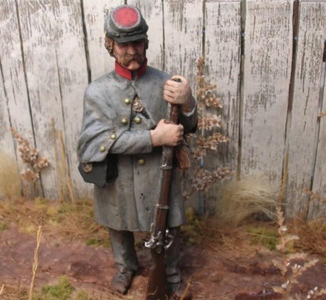 Richmond Howitzers Battalion - Page 7