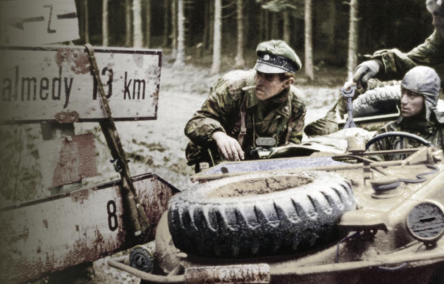 Stabswache de Euros: Third Battle of Kharkov: the Kharkov