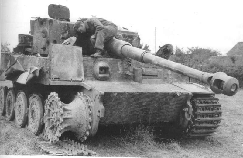 Документальное фото ВОВ 1941-1945 (76 фото)