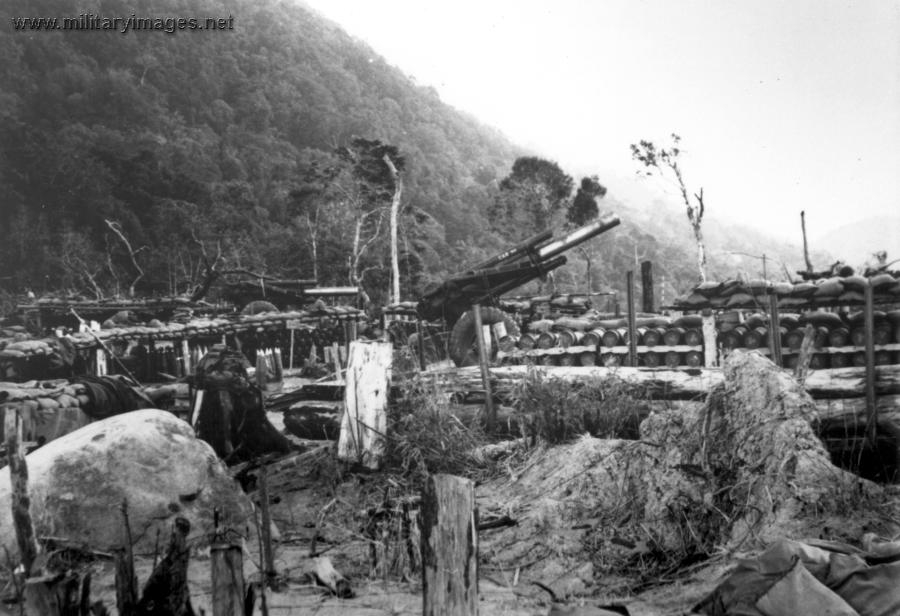 vietnam war fire base impossible militaryimages net